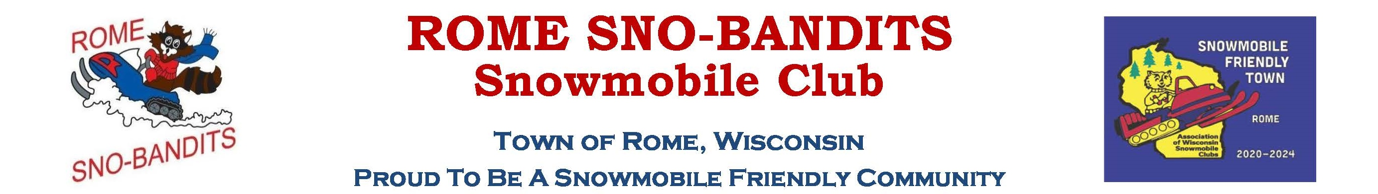 Rome Sno-Bandits Snowmobile Club